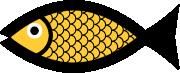 Icon Fisch - Angelmessen