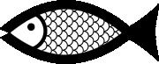 Icon Fisch - Angelgerätehersteller