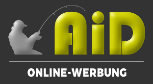 Logo AiD Angelportal - Online-Werbung