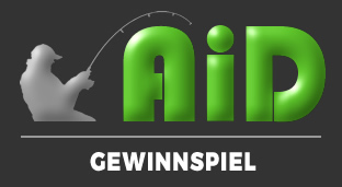 Logo AiD Angelportal - Gewinnspiel