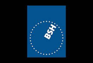 Logo BSH Bundesamt für Seeschifffahrt und Hydrographie