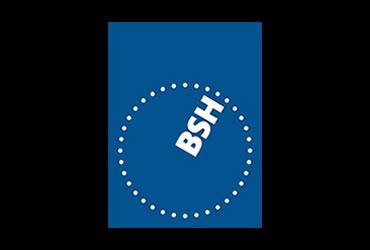Logo BSH Bundesamt fur Seeschifffahrt und Hydrographie - Gezeiten Ebbe - Flut