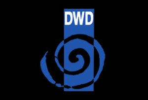 Logo Deutscher Wetterdienst - Wettervorhersagen