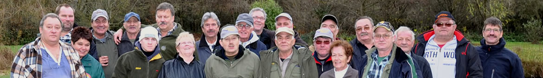 Foto 1 Vereinsmitglieder Angelvereine