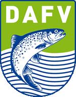 Logo DAFV Deutscher Angelfischerverband e. V.