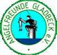 Vereinswappen Angelfreunde Gladbeck e.V.