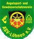 Vereinswappen Angelsport- und Gewässerschutzverein Löhnen e.V.