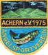 Vereinswappen Angelsportverein Achern 1975 e.V.