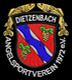 Vereinswappen Angelsportverein Dietzenbach 1972 e.V.