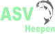 Vereinswappen Angelsportverein Heepen e.V.