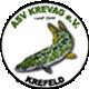 Vereinswappen Angelsportverein KREVAG e.V.