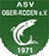 Vereinswappen Angelsportverein Ober-Roden 1971 e.V.