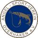 Vereinswappen Angel Sport Verein Overhaken in Vier- und Marschlande e.V.