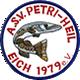 Vereinswappen A.S.V. Petri-Heil 1979 e.V.