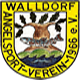 Vereinswappen Angelsport-Verein Walldorf 1966 e.V.