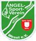 Vereinswappen Angel-Sport-Verein Wesel e.V.