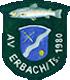 Vereinswappen Angelverein Erbach/TS 1980 e.V.