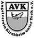 Vereinswappen Angelverein Kirchheim unter Teck e.V.