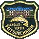 Vereinswappen Anglerverein Veitshöchheim und Umgebung e.V.