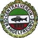 Vereinswappen Angelfreunde 1866 e. V.