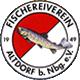 Vereinswappen Fischereiverein Altdorf b. Nbg. 1949 e.V.