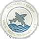 Vereinswappen Fischerei-Verein Kreis Recklinghausen e.V.