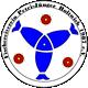 Vereinswappen Fischereiverein Petri-Jünger Holtwick 1987 e.V.