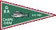 Vereinswappen Gesellschaft Berliner Angler