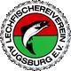Vereinswappen Lechfischereiverein Augsburg e.V.