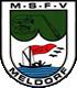 Vereinswappen Meldorfer Sportfischer Verein e.V.