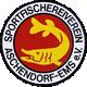 Vereinswappen Sportfischereiverein Aschendorf (Ems) e.V.