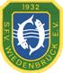Vereinswappen Sportfischerverein Wiedenbrück e.V.