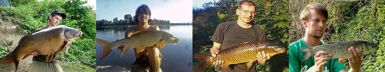 Foto AiD Angelportal - Kategorieseite BIG ONE-Hitliste Friedfische