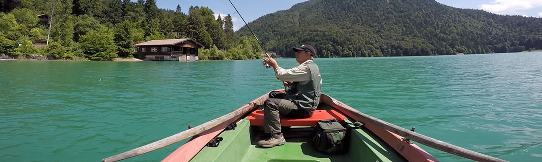 Foto AiD Angelportal - Kategorieseite BIG ONE-Hitliste - Fischart Saibling