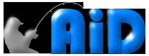 Logo AiD Angelportal Angeln in Deutschland