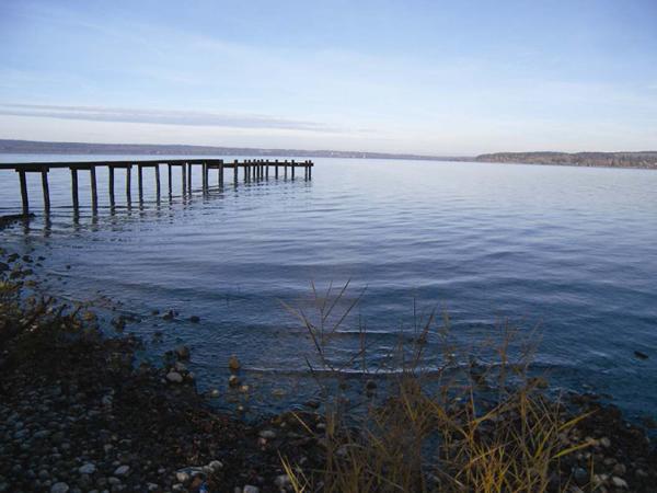 Ammersee - Bayern - AiD Angelportal - Angelgewässer in Deutschland - Seen - Foto