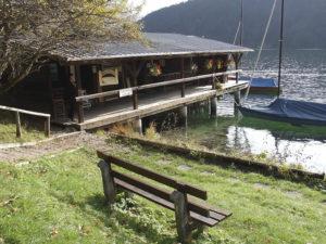 AiD Fotogalerie - Angeln auf Renken im Walchensee 2016 - Foto 20