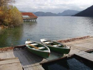 AiD Fotogalerie - Angeln auf Renken im Walchensee 2016 - Foto 21