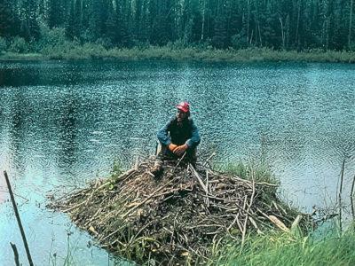 AiD Fotogalerie - Angeln in Kanada 1984 - Beitragsbild