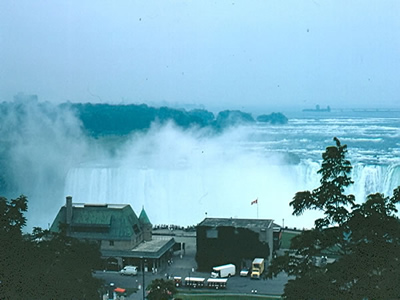 AiD Fotogalerie - Angeln in Kanada 1984 - Foto 10