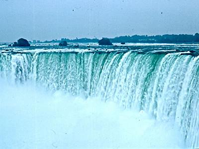 AiD Fotogalerie - Angeln in Kanada 1984 - Foto 11