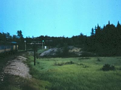 AiD Fotogalerie - Angeln in Kanada 1984 - Foto 13