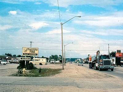 AiD Fotogalerie - Angeln in Kanada 1984 - Foto 15