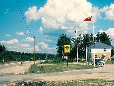 AiD Fotogalerie - Angeln in Kanada 1984 - Foto 16