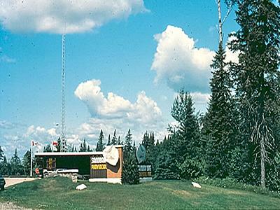 AiD Fotogalerie - Angeln in Kanada 1984 - Foto 27