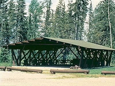 AiD Fotogalerie - Angeln in Kanada 1984 - Foto 28