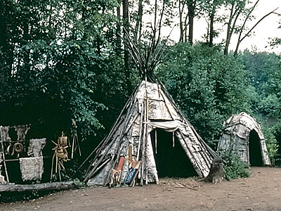 AiD Fotogalerie - Angeln in Kanada 1984 - Foto 87