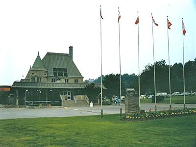 AiD Fotogalerie - Angeln in Kanada 1984 - Foto 9