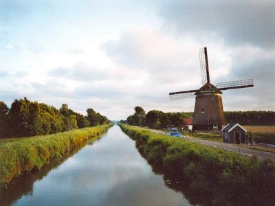 AiD Fotogalerie - Angeln in Holland 2004 - Beitragsbild