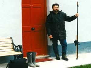 AiD Fotogalerie - Angeln in Irland 1995 - Foto 1